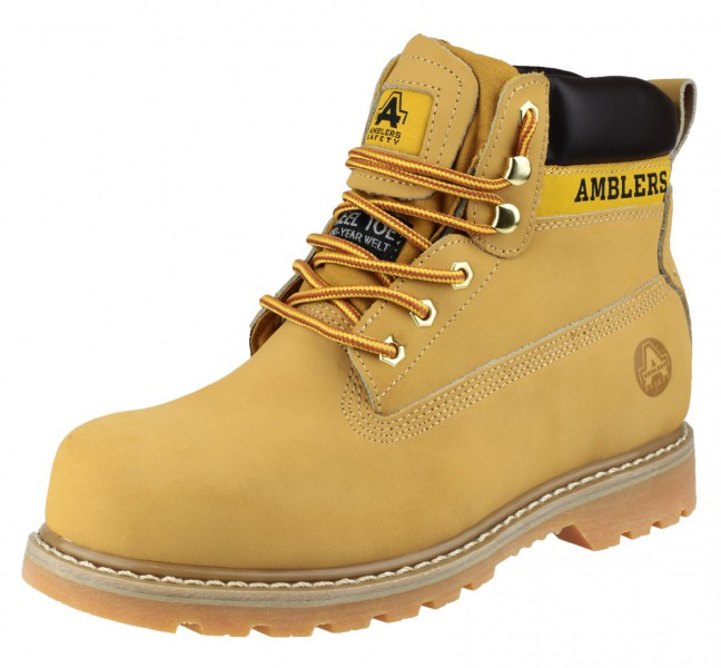Amblers FS7 SB Safety Boots