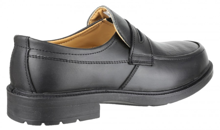 Amblers FS46 S1 Slip On Safety Shoes