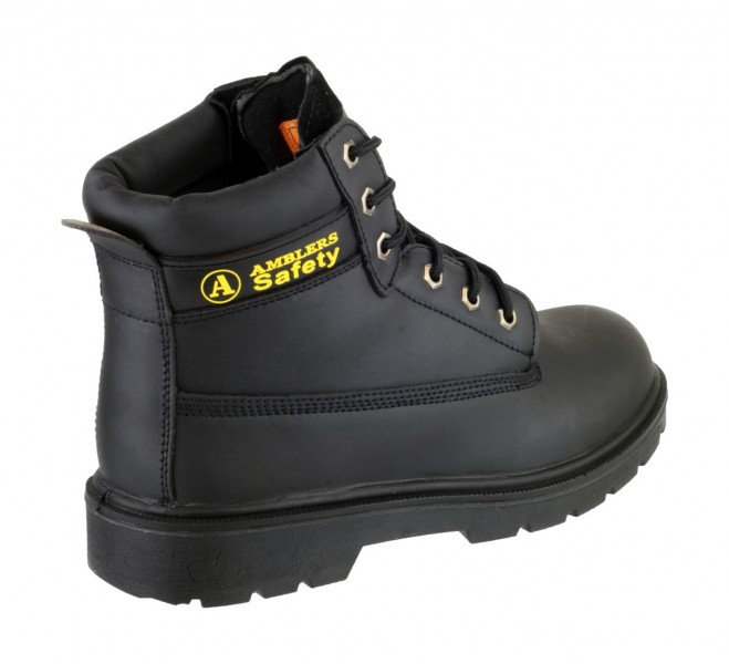 Amblers FS112 S1 Safety Boots
