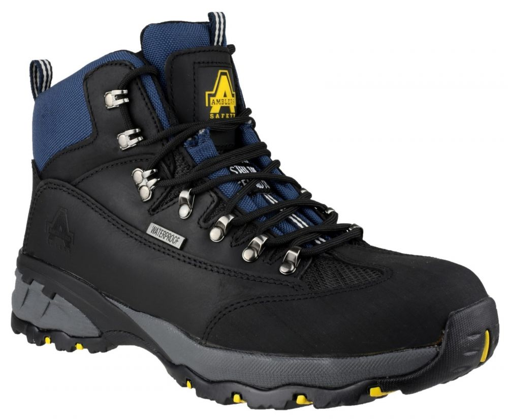 Amblers FS161 Waterproof Hiker Safety Boots