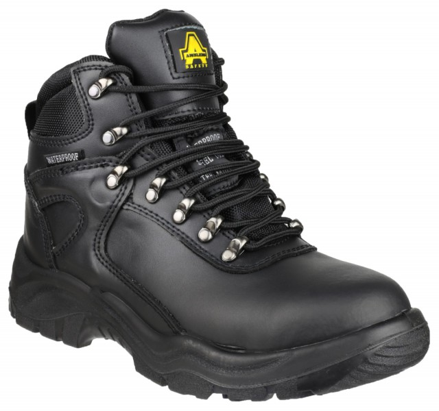 Amblers FS218 S3 Safety Boots