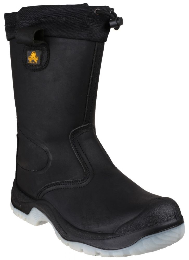 Amblers FS209 Safety Rigger Boots