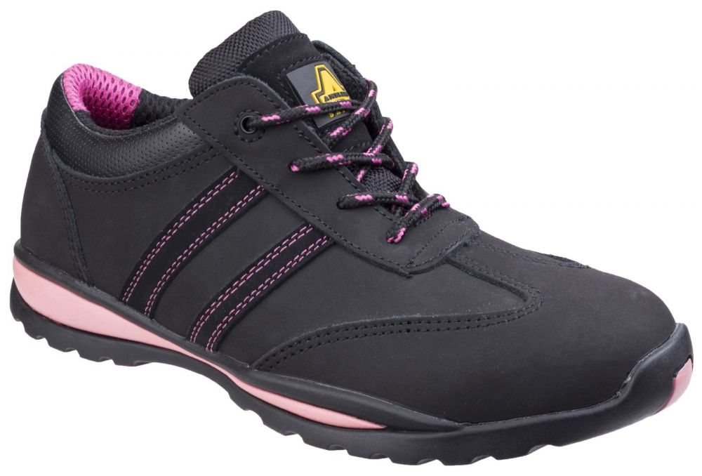 Amblers FS47 Ladies Safety Shoes