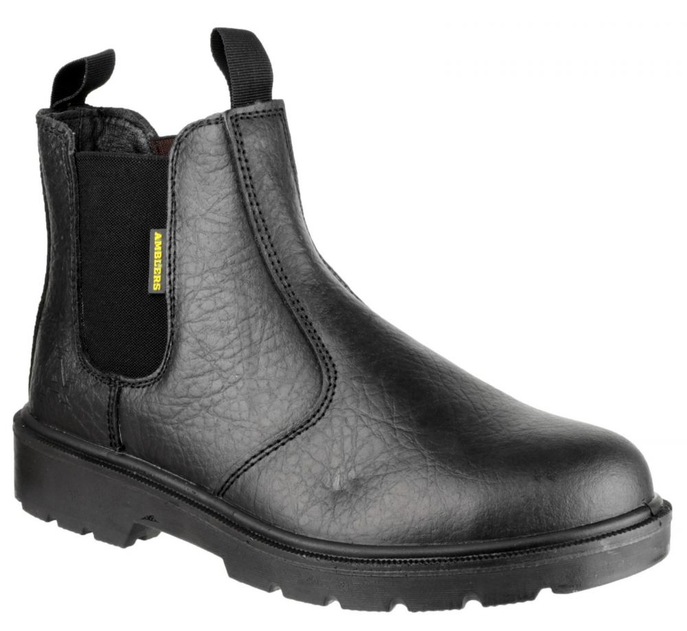 Amblers FS116 Safety Dealer Boots