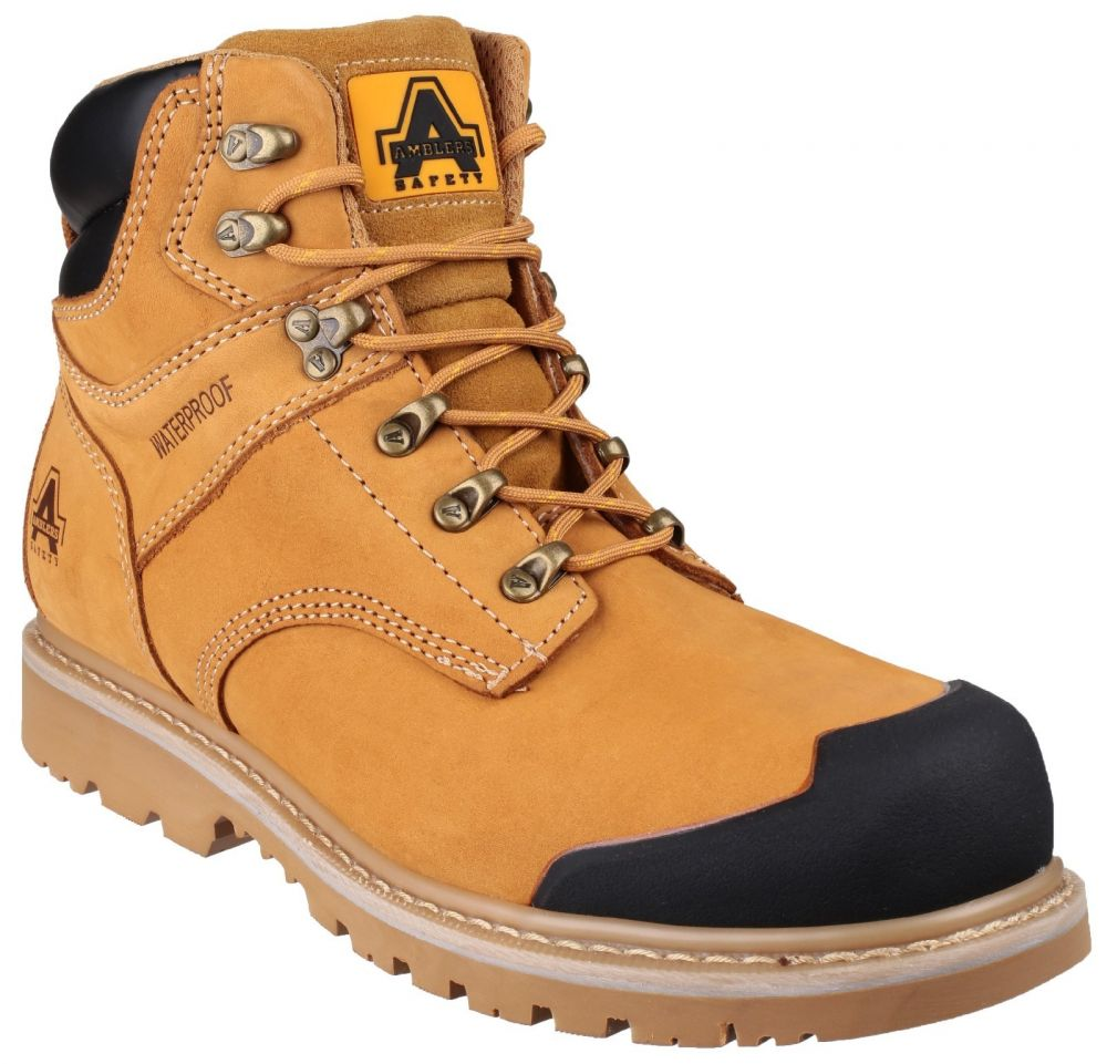 Amblers FS226 S3 WP Safety Boots