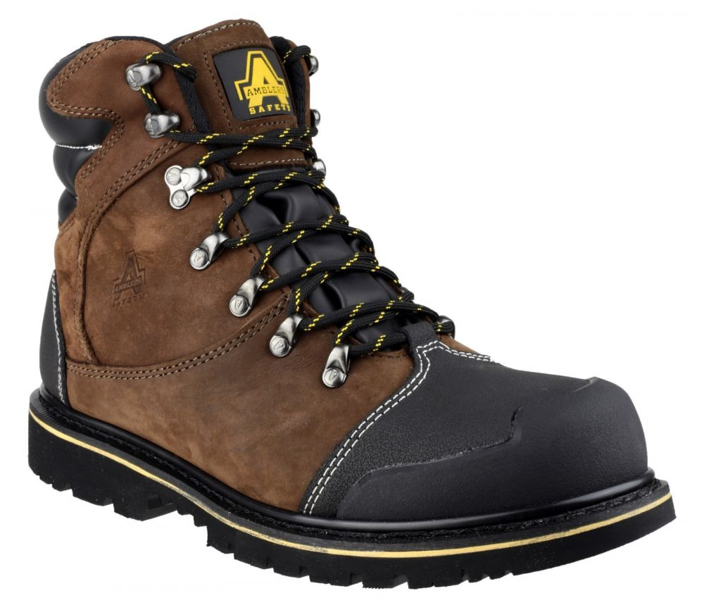 Amblers FS227 S3 WP Safety Boots