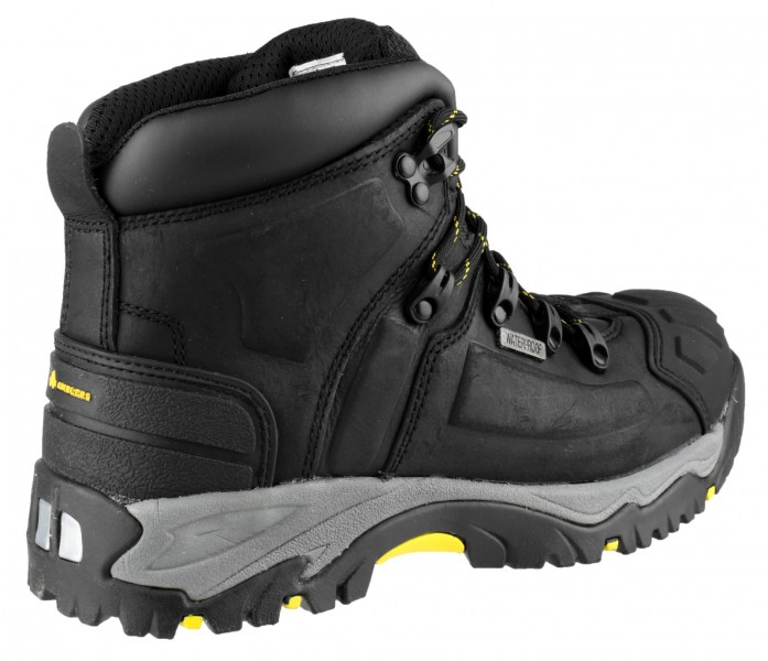 Amblers FS32 S3 Waterproof Safety Boots