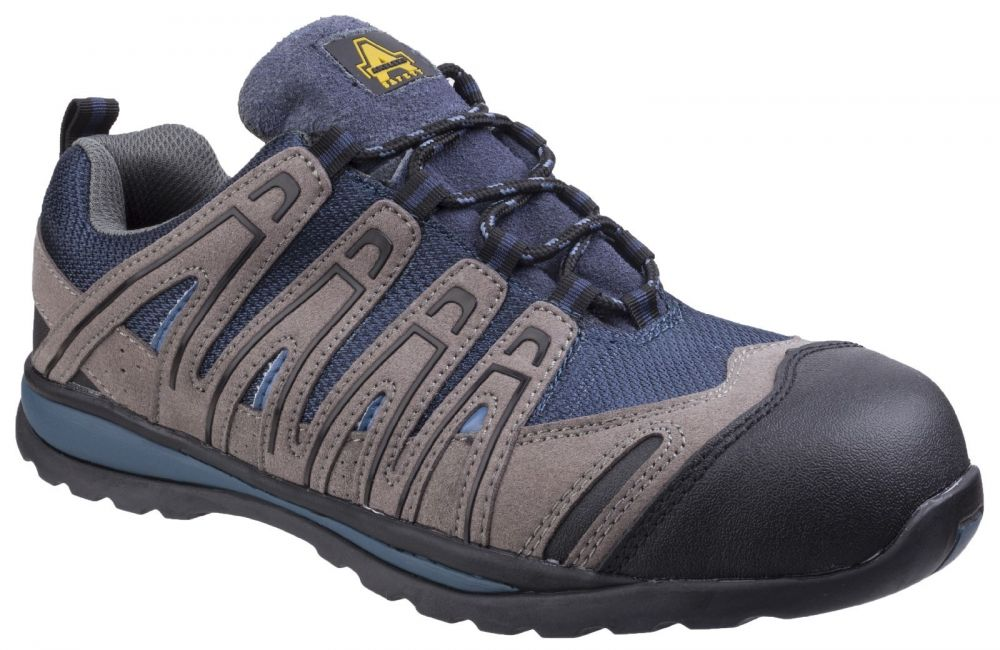 Amblers FS34C S1P HRO Safety Trainers