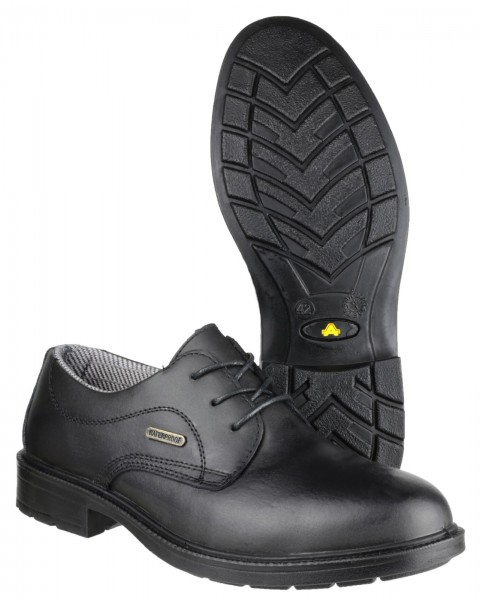 Amblers FS62 S3 Waterproof Safety Shoes