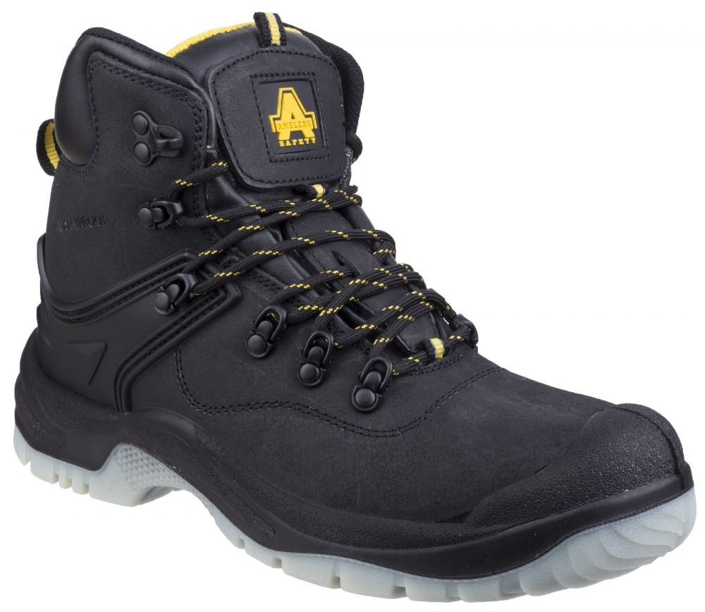 Amblers FS198 S3 WP Safety Boots