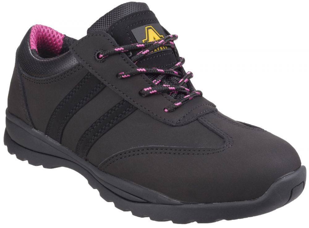 Amblers FS706 Sophie Ladies Safety Shoes