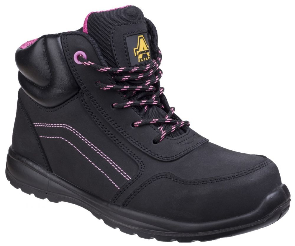Amblers AS601C Lydia Composite Ladies Safety Boots