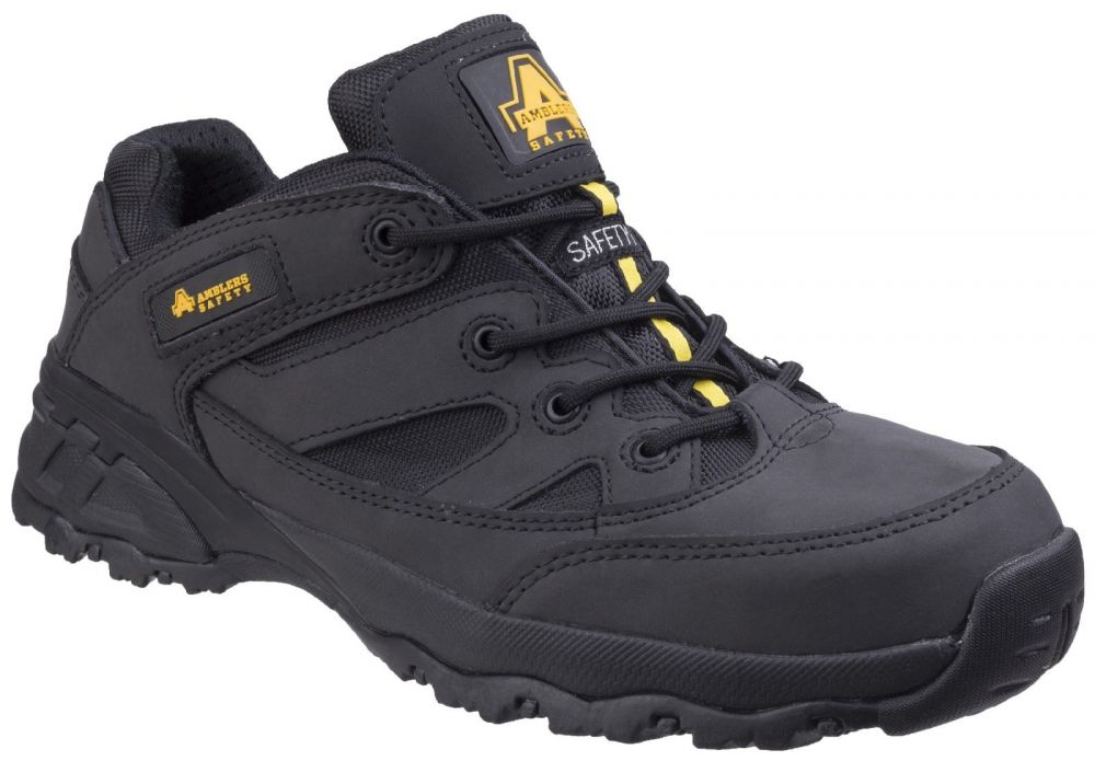 Amblers FS68C S1P SRC Safety Trainers