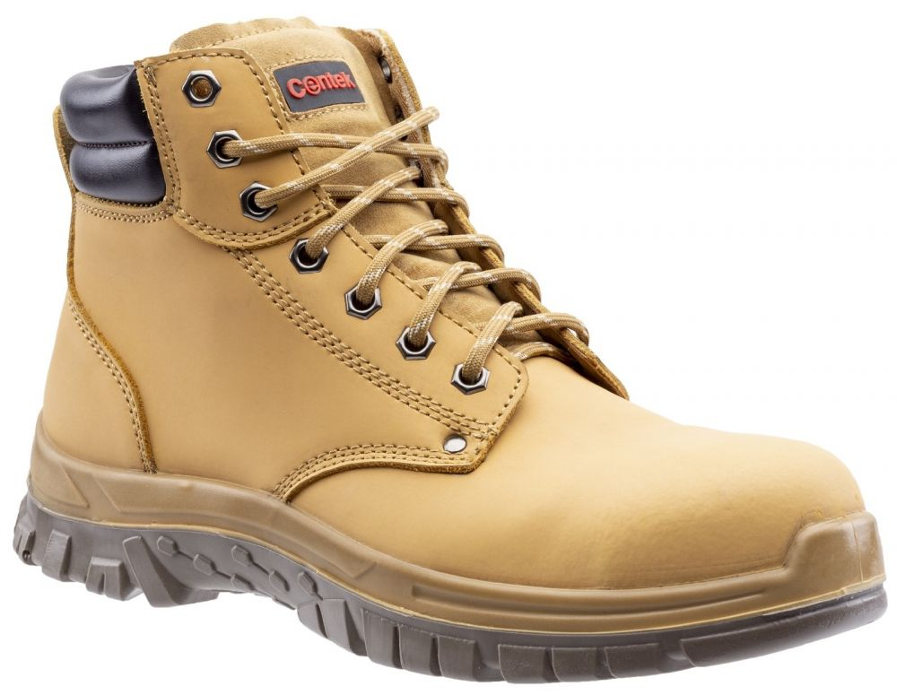 Centek FS339 S3 Safety Boots