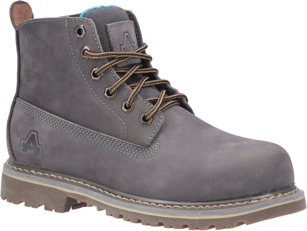 Amblers AS105 Ladies Mimi Lace Up Safety Boots