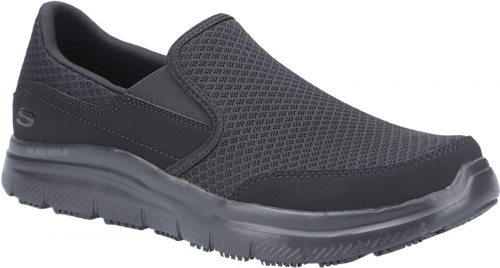 Skechers SK77048EC Flex Advantage Occupational Shoes