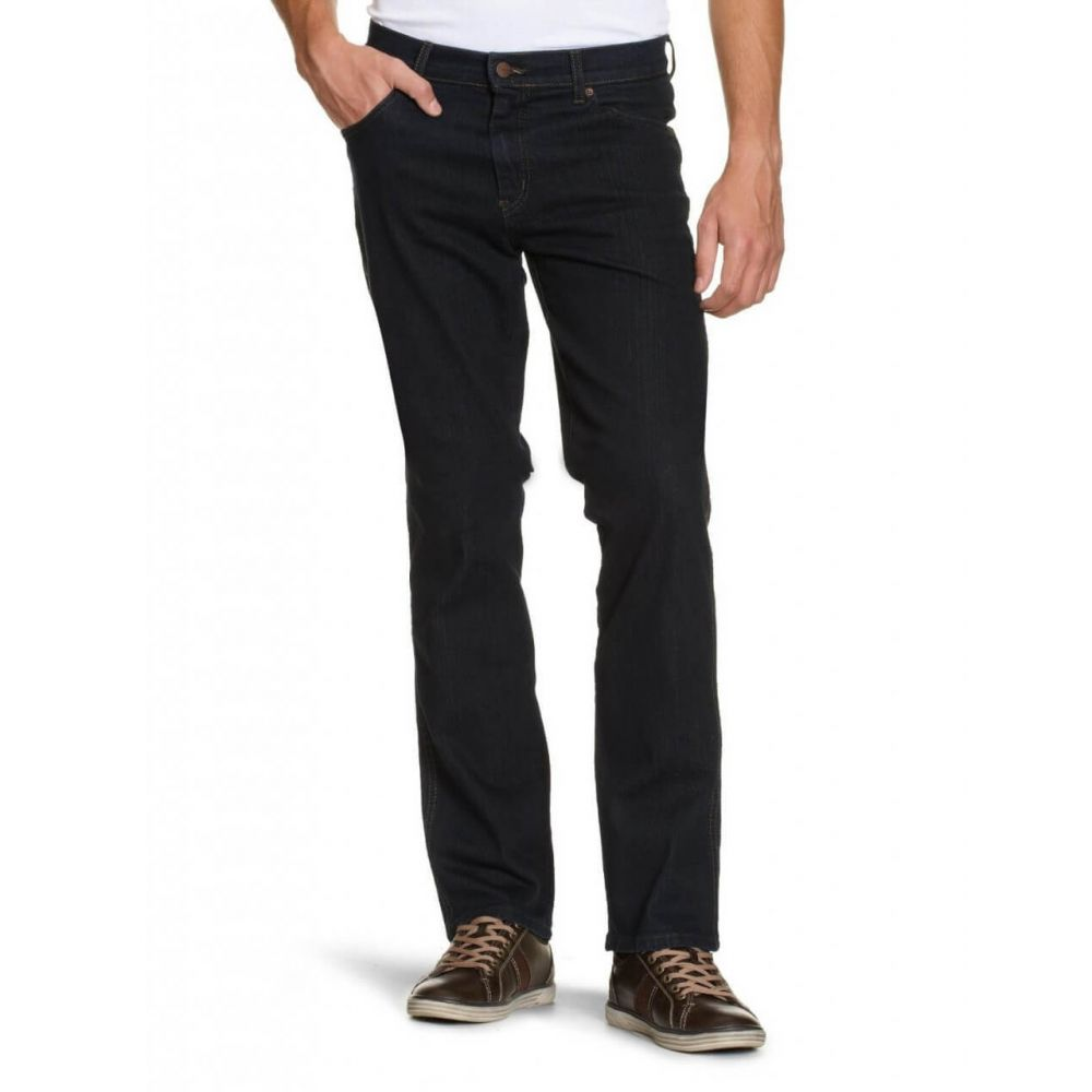 Wrangler Texas Stretch Blue/Black
