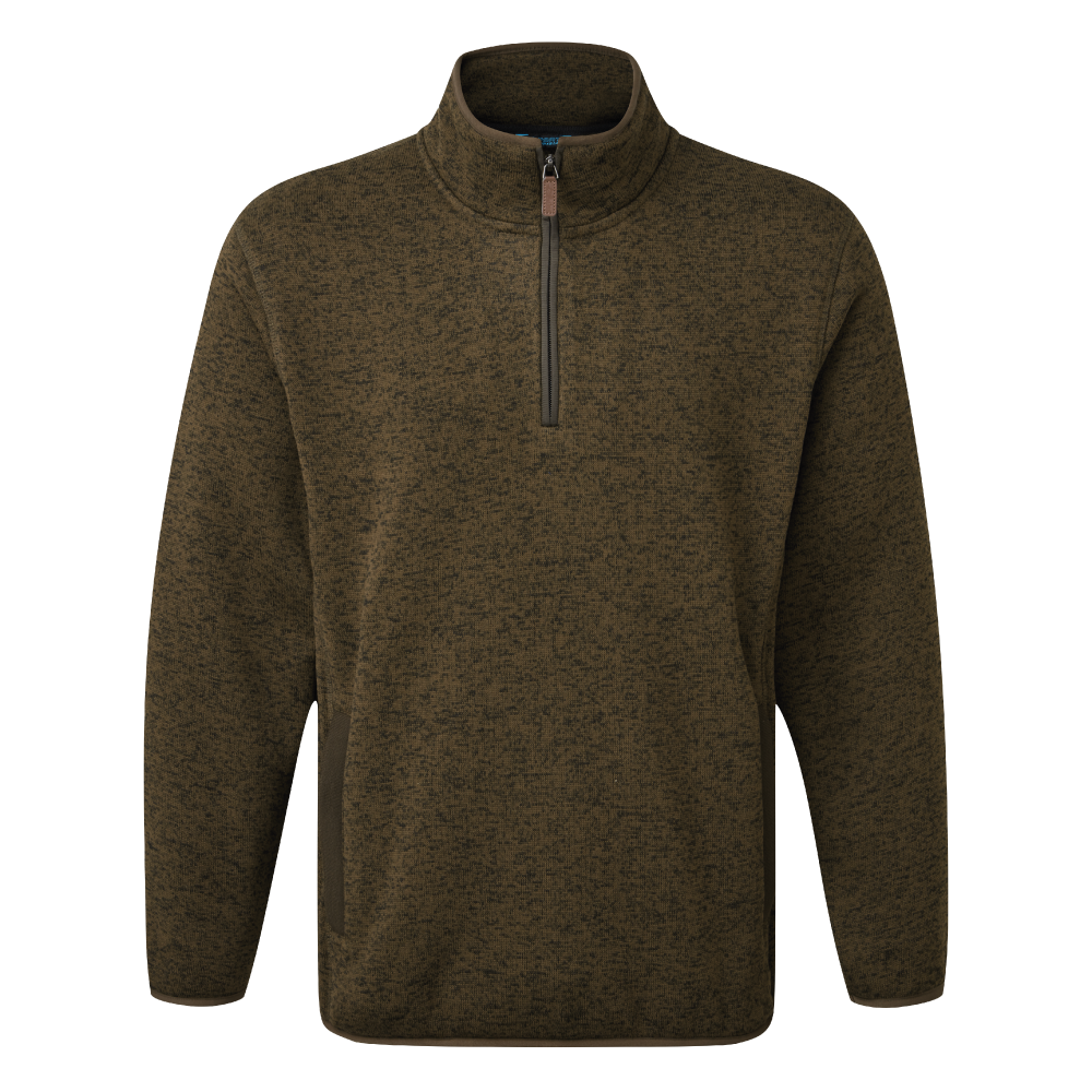 Fort 238 Easton Pullover Green