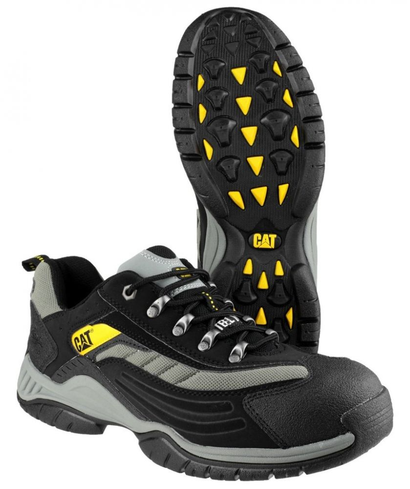 CAT Moor SB Safety Trainers