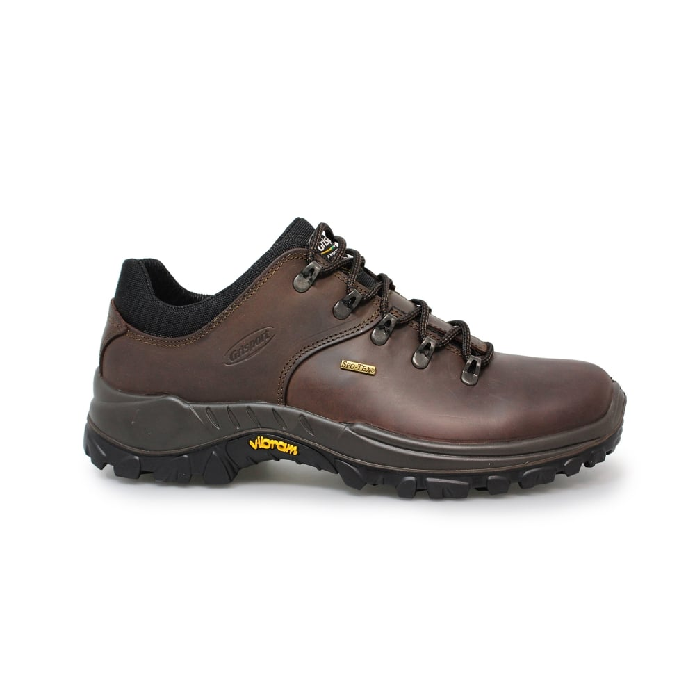 Grisport Dartmoor Walking Shoe Brown