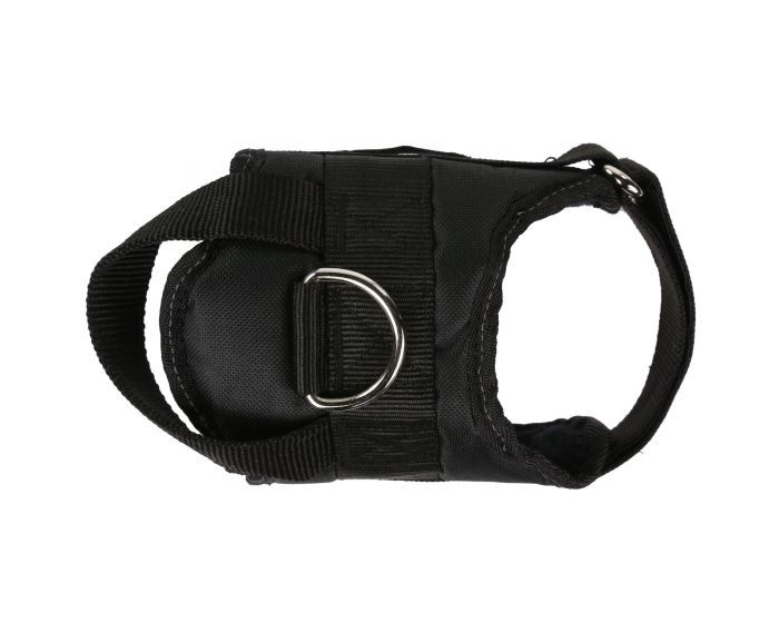 Regatta Reflective Dog Harness Black
