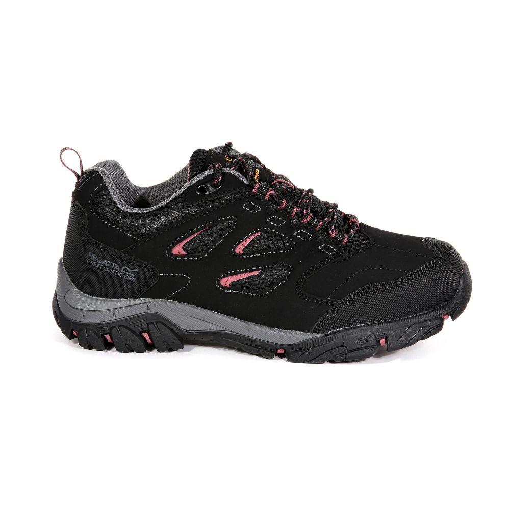 Regatta Lady Holcombe IEP Low Walking Shoe