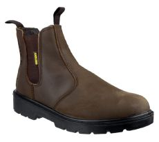 Amblers FS128 Safety Dealer Boots