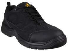 Amblers FS214 Vegan Safety Trainers