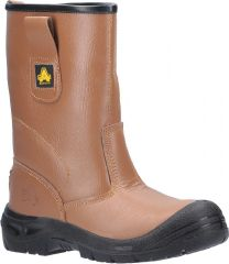 Amblers FS142 S3 Safety Rigger Boots
