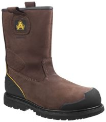 Amblers FS223 S3 WP Safety Rigger Boots