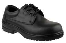 Amblers FS121C S1-P Ladies Safety Shoes