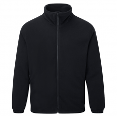 Fort Workwear 207 Lomond Jacket Black