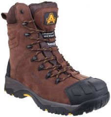 Amblers AS995 Pillar Composite Waterproof Hi Safety Boots