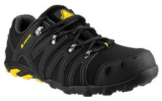 Amblers FS23 S3 SRA Softshell Safety Trainers