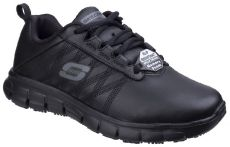 Skechers SK76576EC Sure Track Erath Occupational Shoes