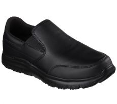 Skechers SK77071EC Flex Advantage SR Occupational Shoes
