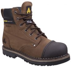 Amblers AS233 Austwick Goodyear Welted Lace Up Safety Boots