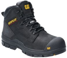 CAT Bearing S3 Safety Boots