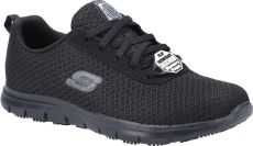 Skechers SK77210EC Genter Bronaugh Occupational Shoes