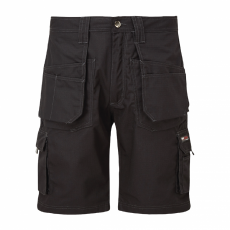 TuffStuff 822 Endurance Work Shorts Black