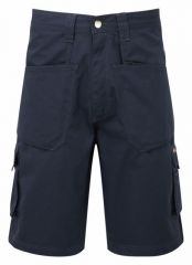 TuffStuff 822 Endurance Work Shorts Navy