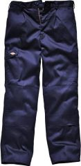 Dickies WD884 Redhawk Trousers Navy