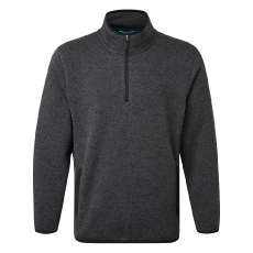 Fort 238 Easton Pullover Grey