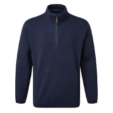 Fort 238 Easton Pullover Navy