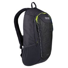 Regatta Highton 25L Rucksack Reflective Grey Electrical Lime