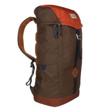 Regatta Stamford 25L Backpack Camo Green Rust