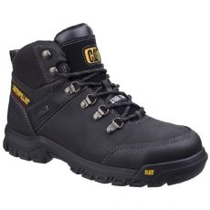 CAT Framework S3 Safety Boots Black