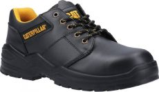 CAT Striver Low S3 Safety Shoe S3 Black