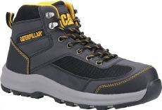 CAT Elmore Mid Safety Hiker S1 Grey