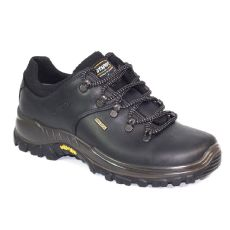 Grisport Dartmoor Walking Shoes Black